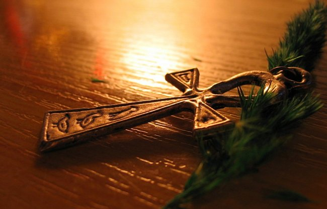 Křesťanství v Egyptě