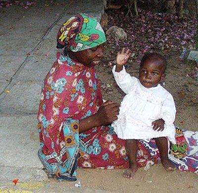 Obyvatelé Keni (nahrál: admin2)