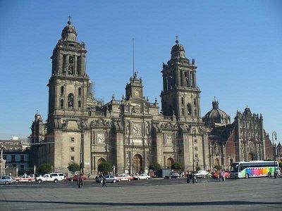 Basilica Metropolitana