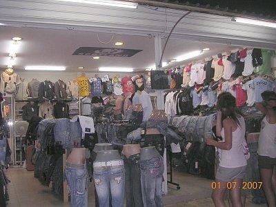 Oblečení (nahrál: Mira)