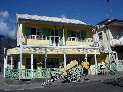 kreolská architektura (nahrál: admin)