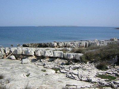 Istrijské pobřeží 2 (nahrál: admin)