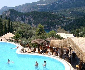 Korfu 2006-kassiopi