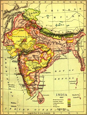 Indie 1857 (nahrál: admin)