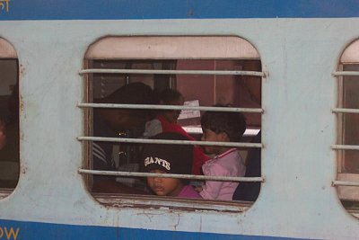 Indický vlak (nahrál: admin)