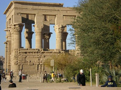 část chrámu (nahrál: lovenka13-Bára)