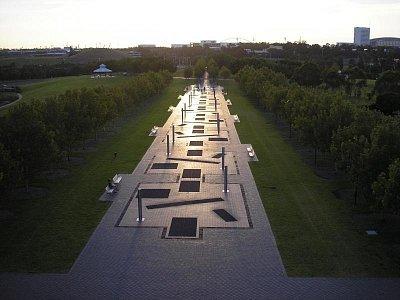 Olympijský park (nahrál: admin)