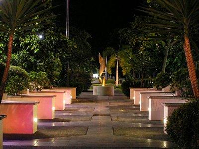 Památník australských vojáků (nahrál: admin)