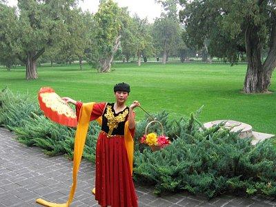Peking - lidová umělkyně (nahrál: admin)