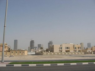 Sharjah Premiere