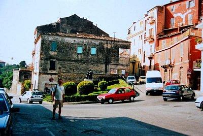 Staré město (nahrál: kotoule)