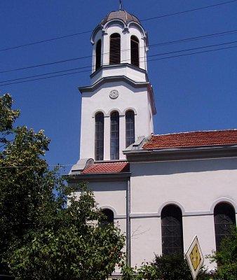 kostel primorsko (nahrál: gajda karel)