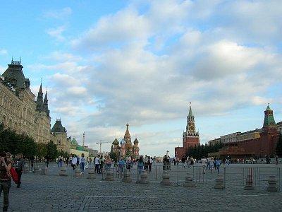Rudé náměstí (nahrál: admin)
