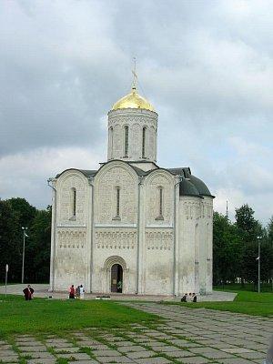 Dmitrijevský chrám (nahrál: admin)