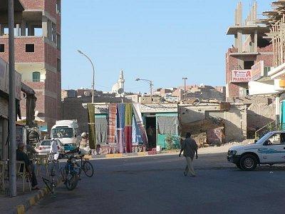 Hurghada- Dahar (nahrál: Novotný Zbyněk)