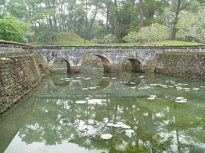 Hué-Královské hrobky (nahrál: admin)