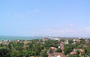 Brazílie 2008 Recife, Olinda