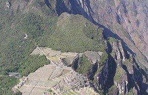 Peru - červenec 2006