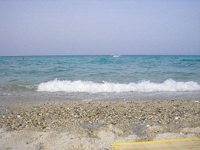 Krásné moře ,krásná pláž (nahrál: Václav59)