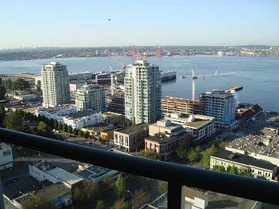 Vancouver - NORD (nahrál: Jirka Pel)