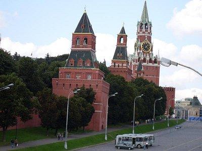 Kreml (nahrál: H. Kubíková)