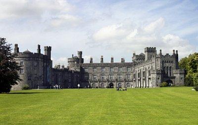 Kilkenny Castle, Kilkenny (nahrál: admin)
