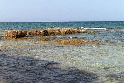 pláž (nahrál: Helča2)