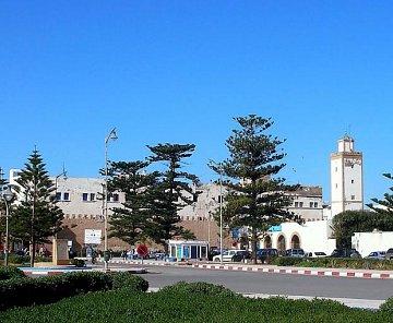 Maroko Essaouira 2011