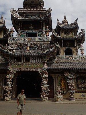 Vietnam 2013 muj druhý domov.