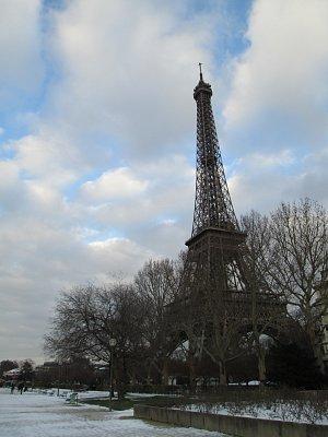 Paříž 2013