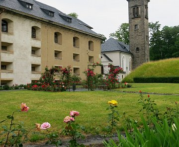 Konigstein, Bastei a Bad Schandau