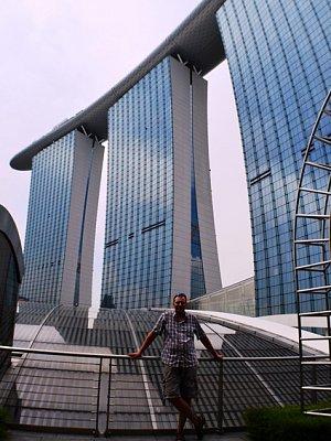 Singapur 2013