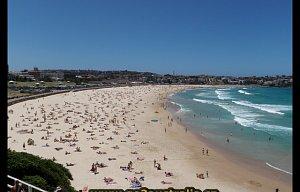 Netradiční Sydney