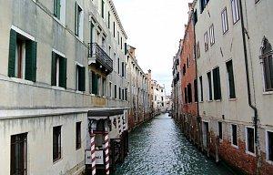 Benátky - karneval
