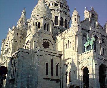 EUROVÍKEND PAŘÍŽ 2009