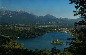Slovinsko 2013