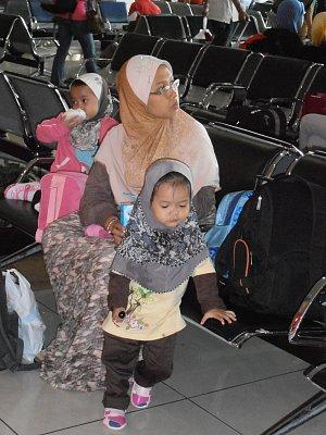MALAJZIA - LANGKAWI prvá časť