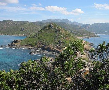 Kouzelná Korsika