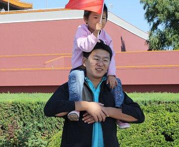 Beijing - september 2011/2