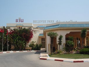 Riu Bellevue Park