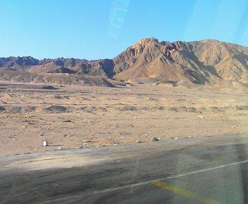 Výlet do Luxoru
